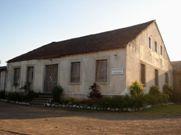 Casa de Pedra Igrejinha