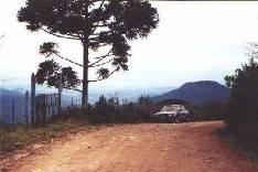 Serra Boa Vista - Riozinho